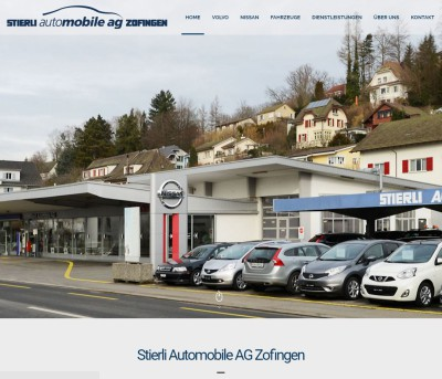 stierli automobile ag