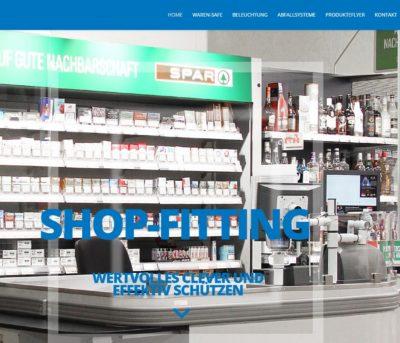 produktewebseite shopwebseite