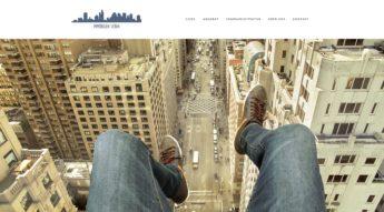 Homepage Immobilien Leben