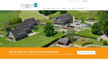 Zürcherische Pestalozzistiftung Knonau