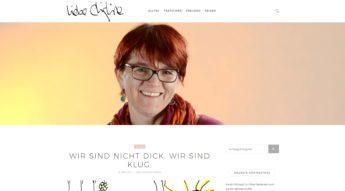 persönlicher Blog