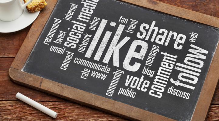 Social Media KMUs