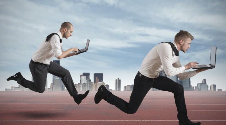 Onlinemarketing rasch umgesetzt